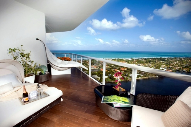 Balcony Furniture 52 Facilities And Decorating Ideas For All Lifestyles Interior Design Ideas Ofdesign