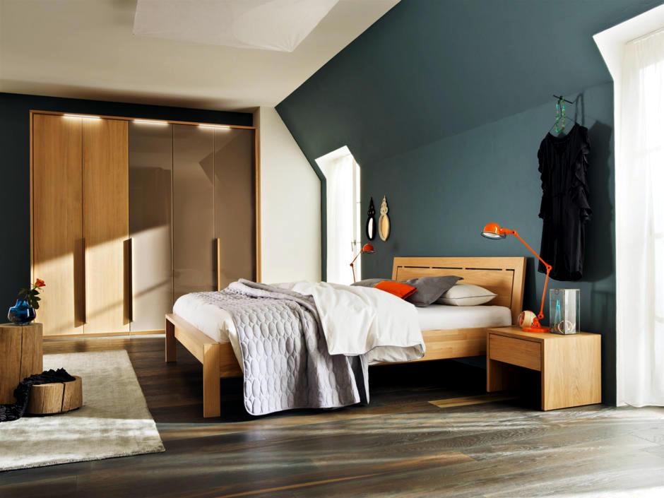 Light Wood Furniture In Bedroom Interior Design Ideas