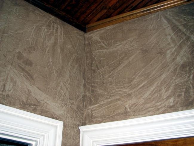 Decorative Painting Techniques For Creative Wall Design Interior Design Ideas Ofdesign