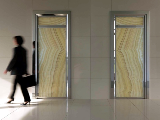22 Glass And Wood Doors Modern Design Apartment Interior