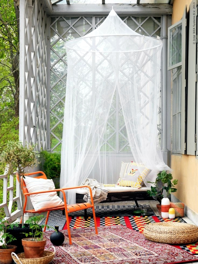 25 Design Ideas For The Balcony Arrange A Comfortable