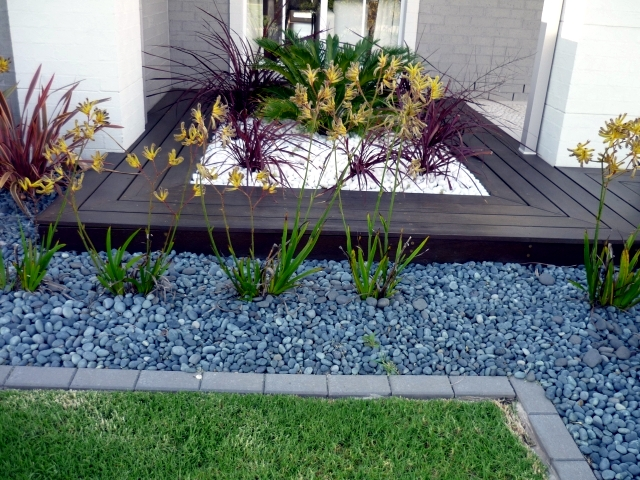 Landscaping With Stone 21 Ideas For Garden Decorations Interior Design Ideas Ofdesign