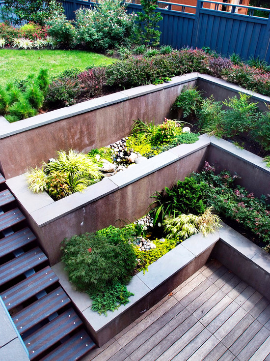 Good Slopes Landscaping Ideas