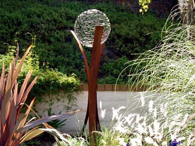 Ornamental Yard Art