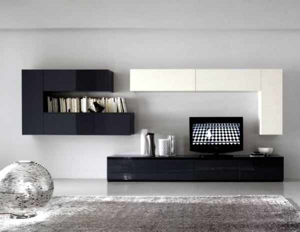 Tv Units Contemporary Furniture