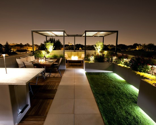 65 Ideas Of Terraces Beautiful Garden And Roof Terraces