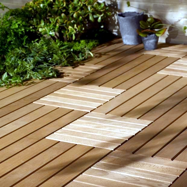 Wood Tiles Balcony Why Wood Flooring Is Bang On Trend