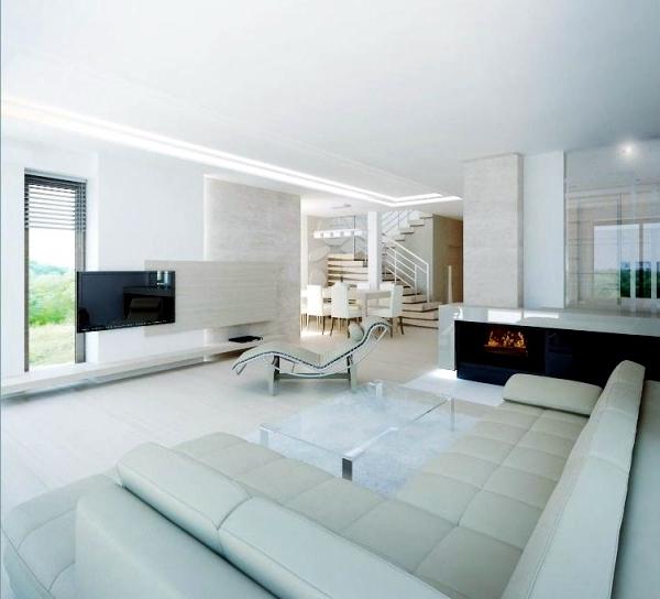 Living Room Decor Ideas Brown Sofa