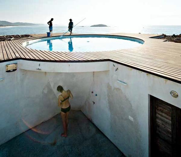Contemporary Mexican House Interior Design Ideas Ofdesign