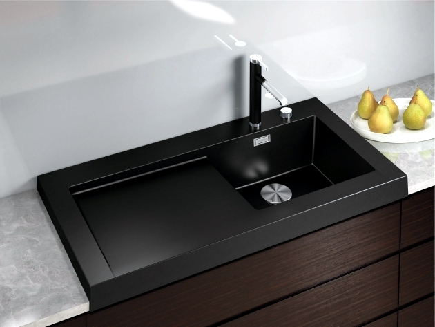 The Granite Sink Modex With High Standards Of Quality