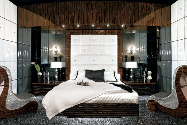 Francesco Molon Classic Furniture Pure Glamor Of Italy