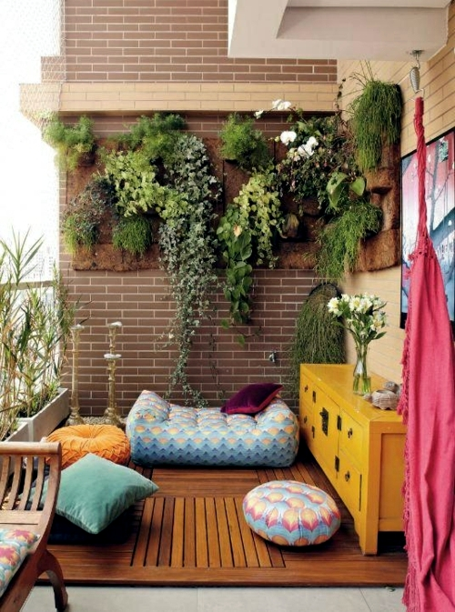 14 Balcony Ideas With Flower Boxes Decorate The Railings Interior Design Ideas Ofdesign