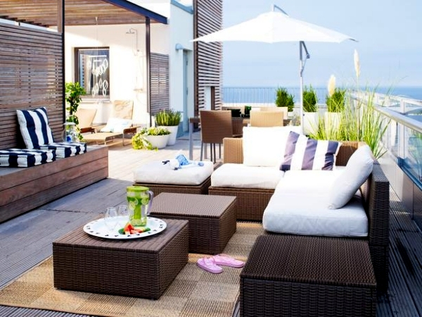 14 Garden Furniture Ideas From Ikea Set Up The Patio Nice And Cheap Interior Design Ideas Ofdesign