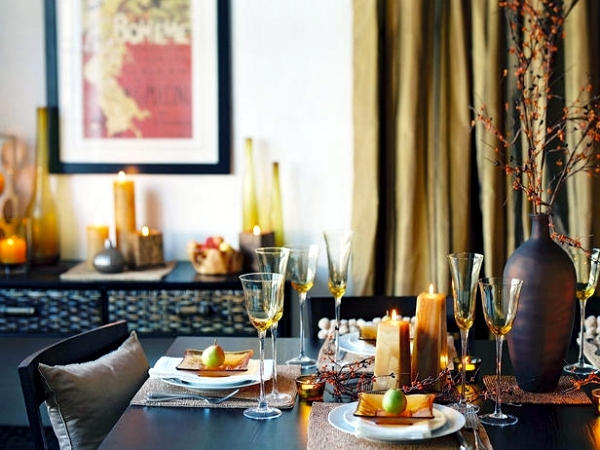 Autumn Decorating Ideas Your Home