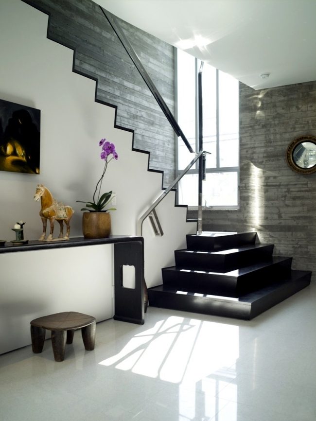 99 Modern Staircases Designs – Absolute Eye Catcher In The Living | Inside Home Stairs Design | Stunning | Amazing | Tiny | Normal | Staircase Design