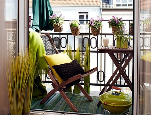 Decoration Ideas For Balcony And Terrace 20 Opportunities For Facility Interior Design Ideas Ofdesign