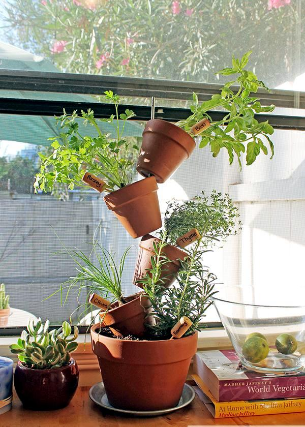Flower Pots To Make Your Own Unusual Ideas For Flower Containers Interior Design Ideas Ofdesign