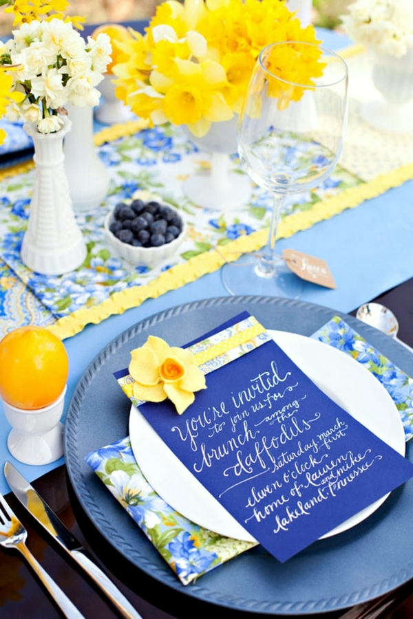 Table Decoration To Make Your Own 100 Cheap And Stylish Ideas Interior Design Ideas Ofdesign