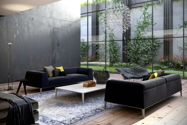 Timeless Home Design Ideas Living Room Cool Realistic 3D