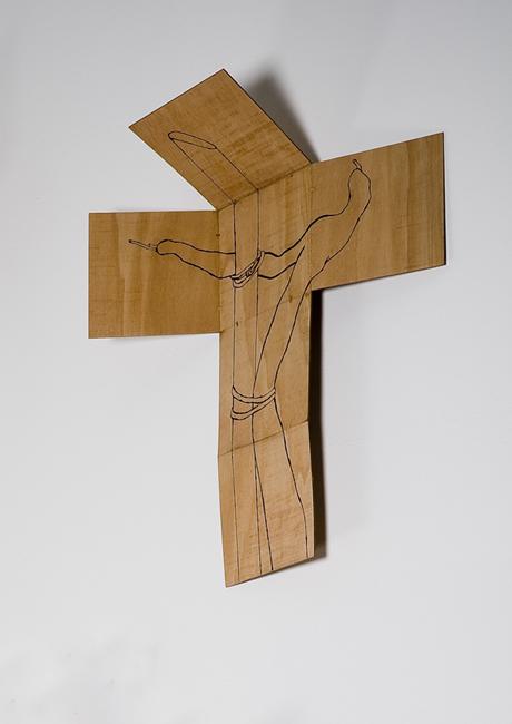 Cuerpo domado, 2009