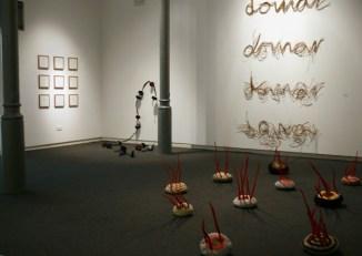 Corpo domado,2009