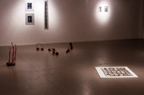 Exposición Quart de Poblet 2001