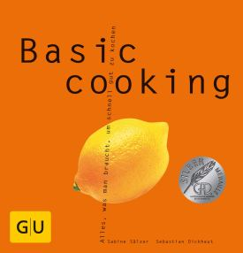 Basic Cooking GU