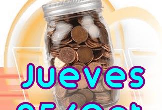 El Salvador ofertas jueves