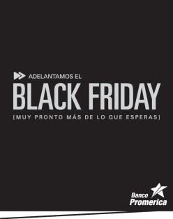 Black Friday by Banco Promerica
