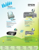 EPSON exceed your vision VALDES ofertas - 24sep13