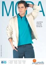 Jacket para caballero en Prisma Moda - 25sep13