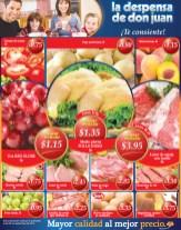 La Despensa de Don Juan ofertas de hoy - 30sep13