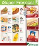 Miercoles frescos Super Selectos ofertas -- 25sep13