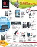 NOKIA Lumia savings Radio Shack - 20sep13