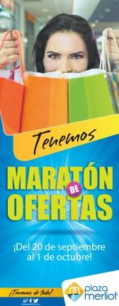 Plaza Merliot maraton de ofertas - 20sep13