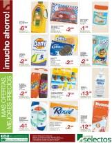 Super Selectos ofertas de hoy - 30sep13