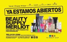 Beauty Supply shop MERLIOT - 31oct13