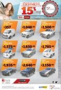 Excel autos usado promociones - 04oct13