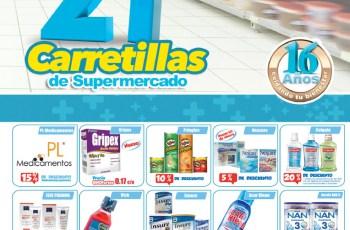 Farmacias UNO ofertas y promociones de aniversario -- 16oct13