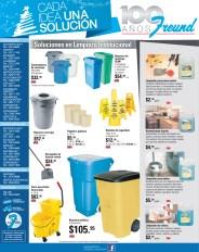 Ferreteria FREUND ofertas articulos de limpieza - 21oct13