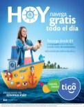 HOy navega gratis todo el dia con TIGO recargas - 03oct13