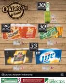La Fiesta de la cerveza OKTOBER FEST descuentos - 22oct13