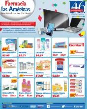 Ofertas Farmacia las americas el salvador - 15oct13