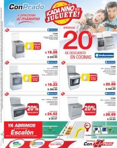 PRADO ofertas y promociones electrodomesticos - 21oct13