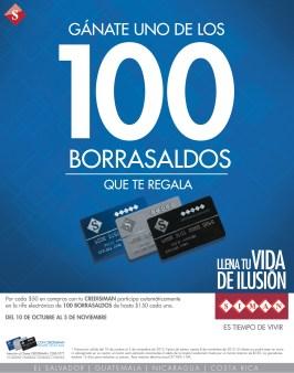 Promocion SIMAN Borrasaldos - 23oct13