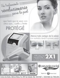 Rejuvenece tu rostro en Pevonia Facial - 22oct13