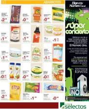 Super Selectos ofertas Numero UNO - 04oct13