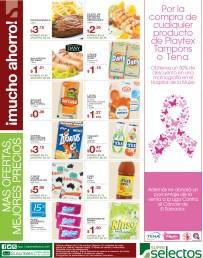 Super Selectos ofertas de hoy jueves - 10oct13