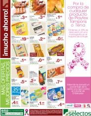 Super Selectos ofertas de hoy jueves - 17oct13