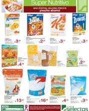 Super Selectos ofertas de hoy martes --- 15oct13